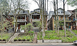 163 Parkside Drive, Toronto, ON, M6R 2Y8