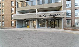 509-15 Kensington Road, Brampton, ON, L6T 3W2