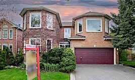 63 Leeward Drive, Brampton, ON, L6S 5V9