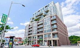 209-1638 Bloor Street W, Toronto, ON, M6P 1A7
