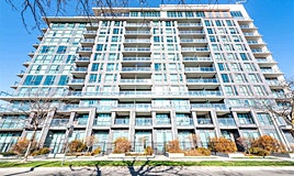 619-80 Esther Lorrie Drive, Toronto, ON, M9W 2X8