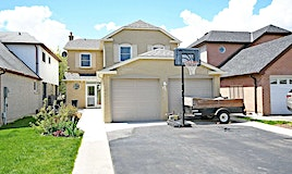 66 Lacewood Crescent, Brampton, ON, L6S 3K4