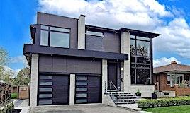 38 Ranwood Drive, Toronto, ON, M9N 3G1