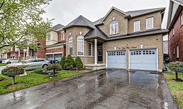 63 Game Creek Crescent, Brampton, ON, L7A 0J3
