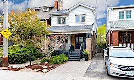 108 Runnymede Road, Toronto, ON, M6S 2Y3