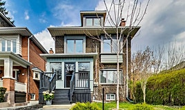 9 Fairview Avenue, Toronto, ON, M6P 3A2