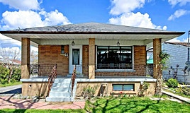 65 Maniza Road, Toronto, ON, M3K 1R8