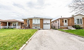3310 Monica Drive, Mississauga, ON, L4T 3E7