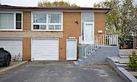 3181 Merritt Ave Avenue, Mississauga, ON, L4T 1P6