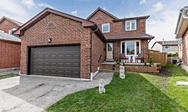 4 Paramount Place, Brampton, ON, L6Y 2T3