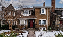 126 Westmount Avenue, Toronto, ON, M6H 3K4