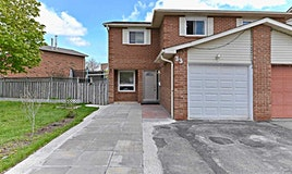 33 Rosepac Avenue, Brampton, ON, L6Z 3S1