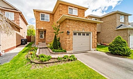 55 Letty Avenue, Brampton, ON, L6Y 4T1