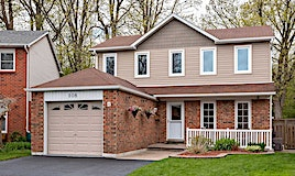 108 Floribunda Crescent, Brampton, ON, L6T 4S2