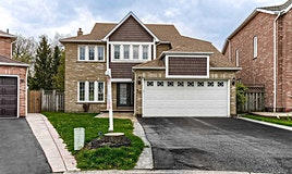 34 Pleasant Valley Place, Brampton, ON, L6S 5S2