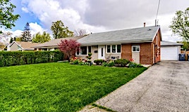 19 Cornwall Road, Brampton, ON, L6W 1M8