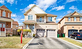 61 Iron Block Drive, Brampton, ON, L7A 0J1