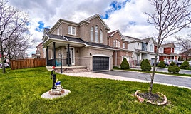 10 Wandering Trail Drive, Brampton, ON, L7A 1T9