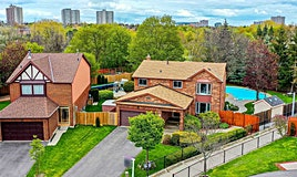 32 Ferguson Place, Brampton, ON, L6Y 2S8