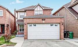 38 Norseman Court, Brampton, ON, L6S 5T6