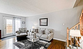 3 Town House Crescent, Brampton, ON, L6W 3C3