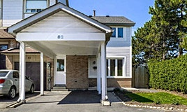 82 Courtleigh Square, Brampton, ON, L6Z 1J3