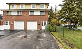7369 Bybrook Drive, Mississauga, ON, L4T 3R3
