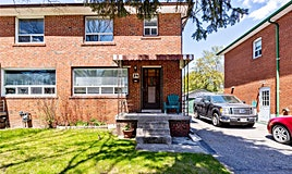 34 Brendwin Road, Toronto, ON, M6N 4V7