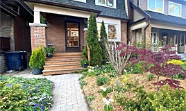 112 Colbeck Street, Toronto, ON, M6S 1V4