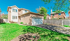 21 Lockwood Road, Brampton, ON, L6Y 4T7