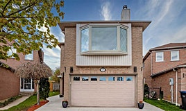 38 Niagra Place, Brampton, ON, L6S 4Y8