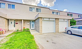 56-3600 Morning Star Drive, Mississauga, ON, L4T 1Y5