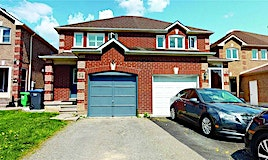 54 Carrie Crescent, Brampton, ON, L6Y 4Z1