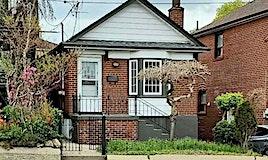 2509 Dufferin Street, Toronto, ON, M6B 3R3