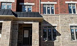 3016 Max Khan Boulevard W, Oakville, ON, L6H 3P4