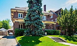 23 High Park Boulevard, Toronto, ON, M6R 1M6