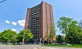 1606-335 Mill Road, Toronto, ON, M9C 1Y6