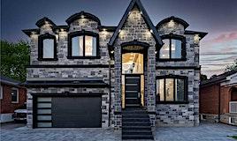3 Bonnyview Drive, Toronto, ON, M8Y 3G5