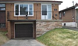146 Duncanwoods Drive, Toronto, ON, M9L 2E3