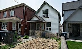 370 Silverthorn Avenue, Toronto, ON, M6M 3G9