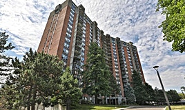 1019-50 Mississauga Valley Boulevard, Mississauga, ON, L5A 3S2