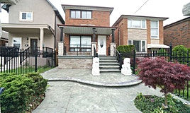 26 Lapp Street, Toronto, ON, M6N 3W6
