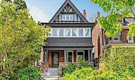 164 Dunn Avenue, Toronto, ON, M6K 2R6