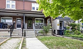 239 Harvie Avenue, Toronto, ON, M6E 4K9