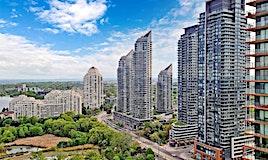 2303-20 Shore Breeze Drive, Toronto, ON, M8V 1A1