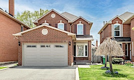 4426 Weeping Willow Drive, Mississauga, ON, L5V 1J9