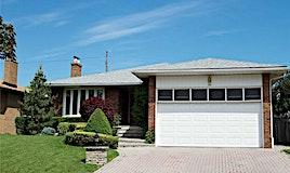 282 Markland Drive, Toronto, ON, M9C 1R7