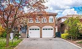 26 Hamer Boulevard, Toronto, ON, M9R 4A7