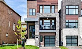 8 Chimney Swift Court, Toronto, ON, M9B 5L5