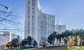 1201-3700 Kaneff Crescent, Mississauga, ON, L5A 4B8